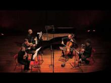Music for 5 instruments (fragment)